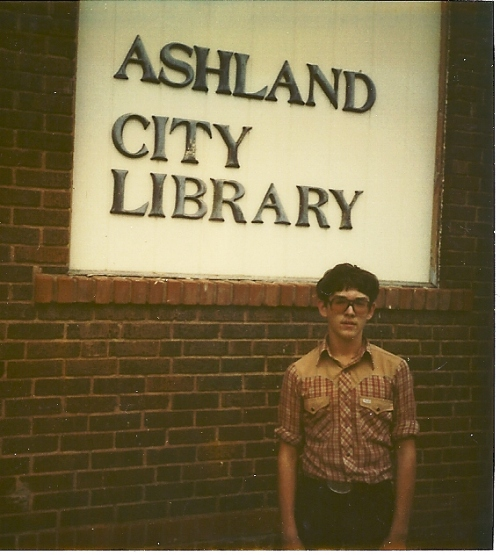 Ashland Kansas, Old LIbrary, Eagle Project, Libraries