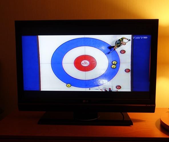 Curling, Canada, Winter Sports, Toronto, TSN, Tim Hortons