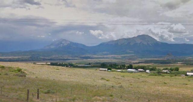Spanish Peaks, Street View, Google Maps