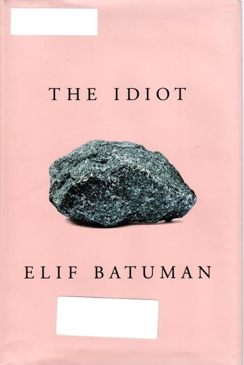 The Idiot, Elif Batuman, Pulitzer Finalist 2018