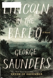 Lincoln in the Bardo, George Saunders, Pulitzer 2018 Possible