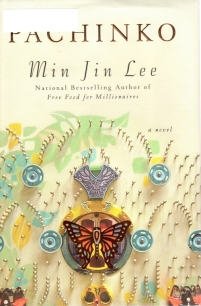 pachinko, Min Jin Lee, Pulitzer Possible 2018