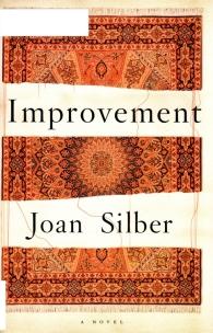 Improvement, Joan Silber, Pulitzer Possible 2018