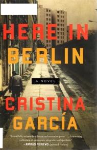 Christina Garcia, Pulitzer 2018 Read