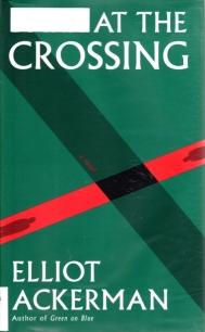 Dark at the Crossing, Elliot Ackeman, Pulitzer 2018 Possible