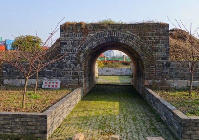 Shanghai Old Settlement, Chinese Archaeology