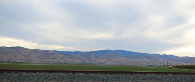 Central Valley Cloudscape, Artistic Pictures, Landscapes, Clouds