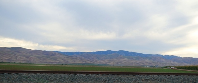 Central Valley Cloudscape, Artistic Pictures, Landscapes, Clouds