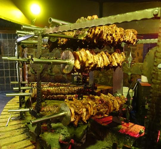 Rodizio, Braai, South Africa, Carnivore, BBQ