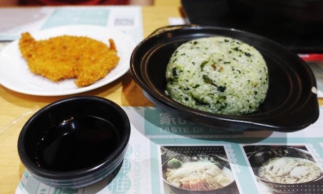 Tonkatsu, Shanghai, China, Chinese Cuisine, Rice