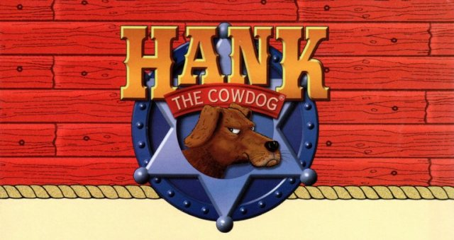 The Case of the Monster Fire, John R. Erickson, Hank the Cowdog, Books