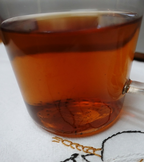 Pu'erh Tea, Yunnan province, TEa Culture