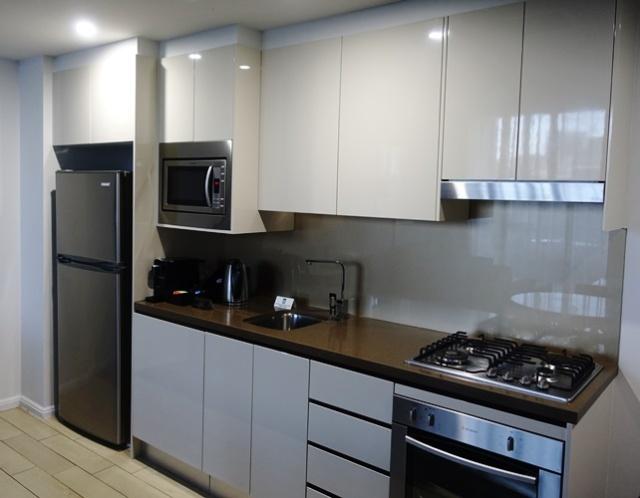 Apartment, serviced apartment, Meriton, North Ryde, Australia