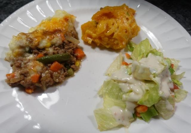 Cottage Pie, South Africa, Herderspastei, Shepherds Pie