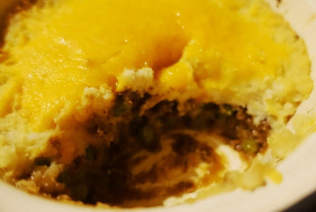 Cottage Pie, South Africa, Comfort Food