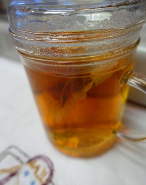 Rooibos Tea, Freshpak tea, South Africa, Watermelon Mint