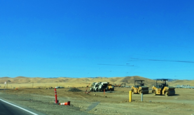 Tracy Hills, Tracy California, Corral Hollow, New Homes