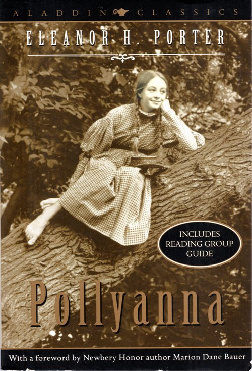 Pollyana, Eleanor H. Porter, Classic Books