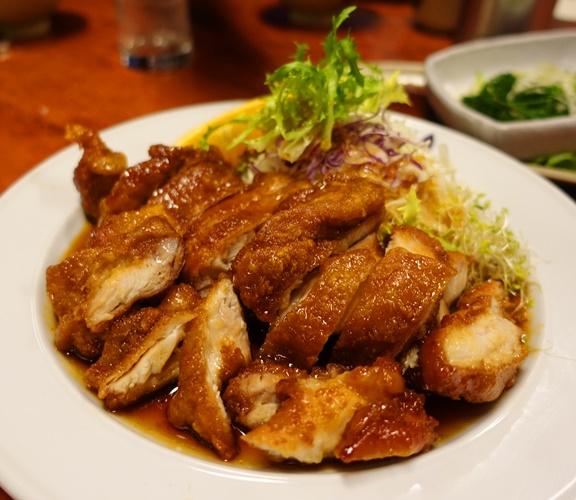 teriyaki chicken, Japanese food