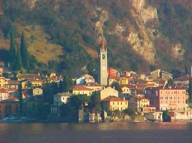 Varenna, Lake Como, Italy, Villas