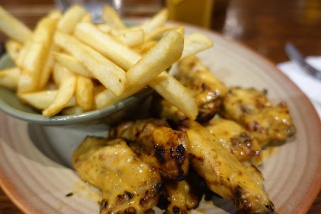 Chicken Ribs, Nando's, Nando's Fix