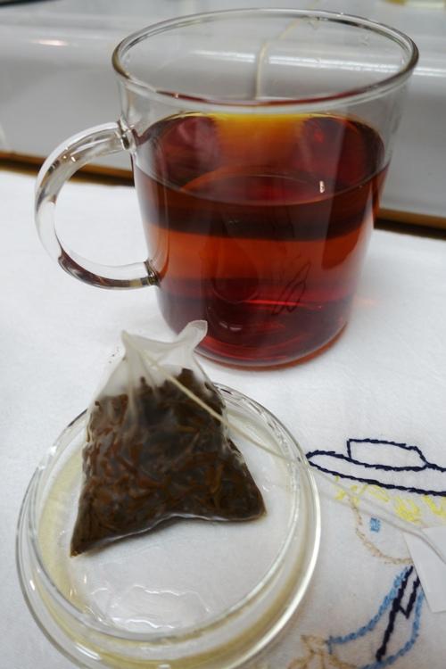 Black Tea, Breakfast Tea, British Brunch, Smith Teamaker