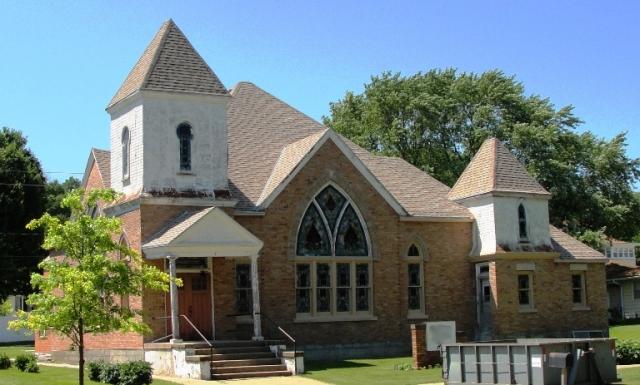 church building quiz