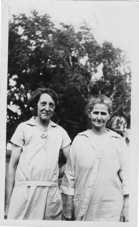 Addeline Baker Leeper, John Henry Leeper, Genealogy