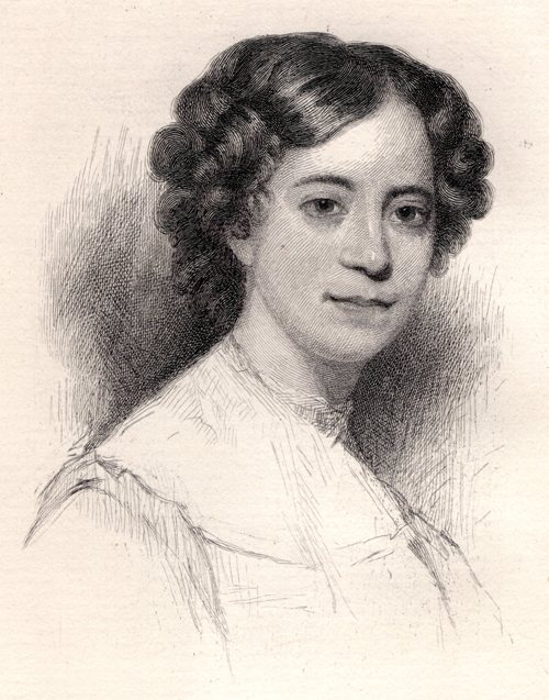 Sophia Peabody, Salem Massachusetts, Nathaniel Hawthorne