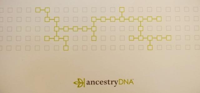 Ancestry DNA, Genealogy, DNA Kit