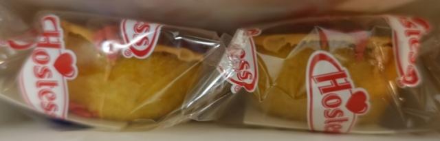 Individually wrapped cupcakes, hostess cupcakes