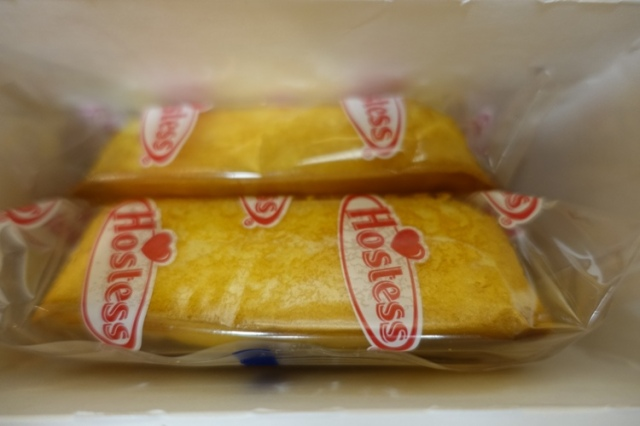 Twinkies, Pumpkin Spice, Hostess