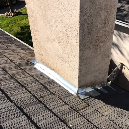 Flashing, Roof fix, No leaks, roof repair
