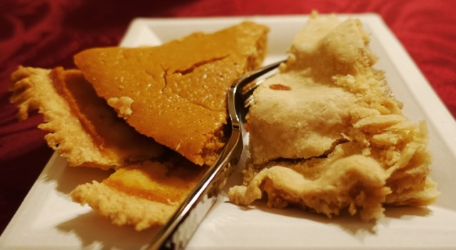 Pie, Dessert, Apple Pie, Pumpkin Pie