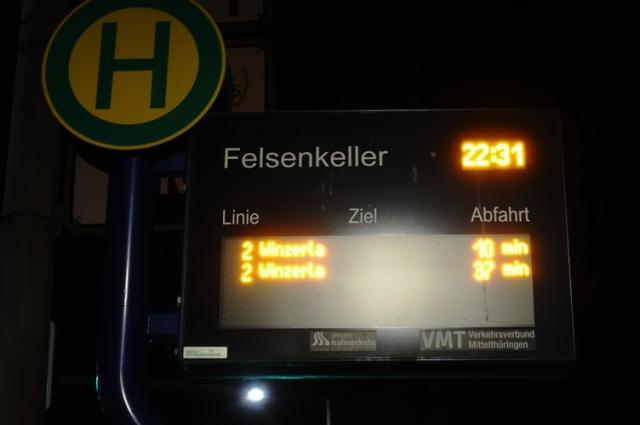 Street Train, Tram, Jena, Germany, Felsenkeller