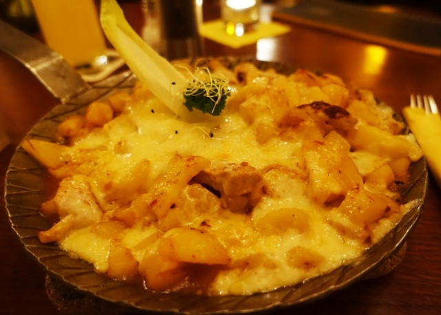 Favorite Restaurant, Jena, Germany, Restauration Stilbruch