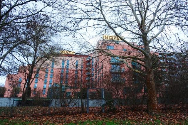 Steigenberger Maxx, Hotel, Jena Germany