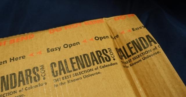 Calendars.com, 2019 calendars, New Year