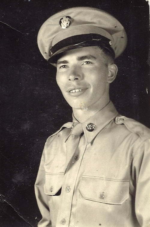 Great Uncle, Army, Army Nurse, Memories