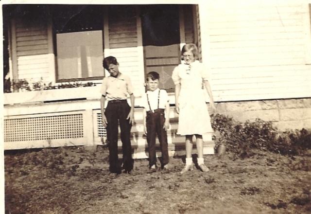 Siblings, Memories, Uncles