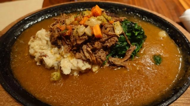 Pot Roast, Lazy Dog, Team Dinner, beef roast
