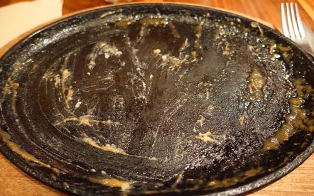 Cleaned Plate, Pot Roast, Lazy Dog