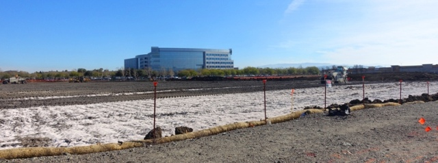 Lime, Construction, Grading, soil drying, compaction