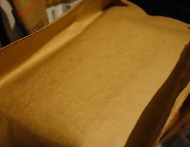 Package, Book delivery, Puritan Pedigrees