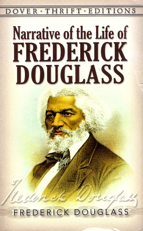 Frederick Douglass, Biography, Mustich 1000, Black History Month