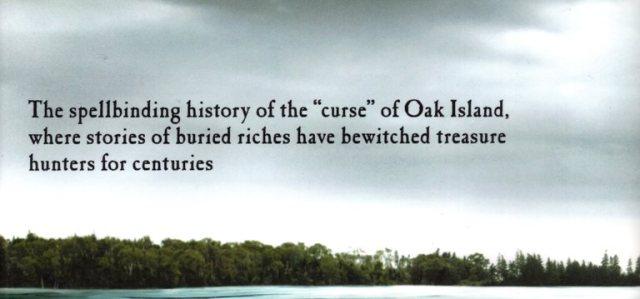 Oak Island, treasure, Randal Sullivan