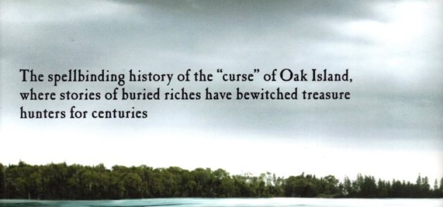 Oak Island, treasure, Randal Sullivan