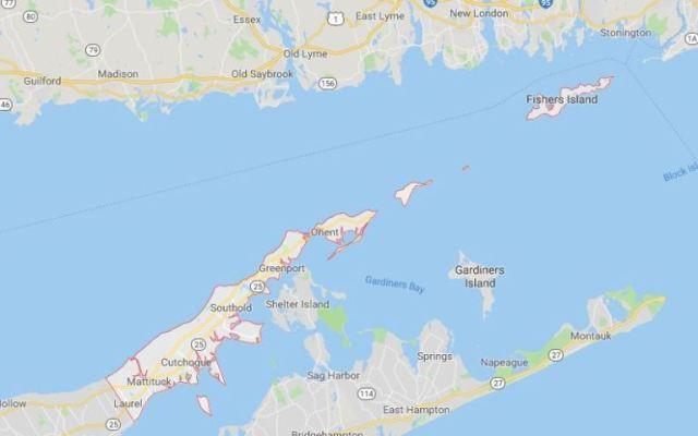 Southold, New York, Long Island, Puritans