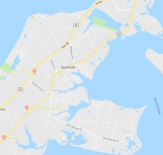 Southold, Long Island, New York, Ancestry