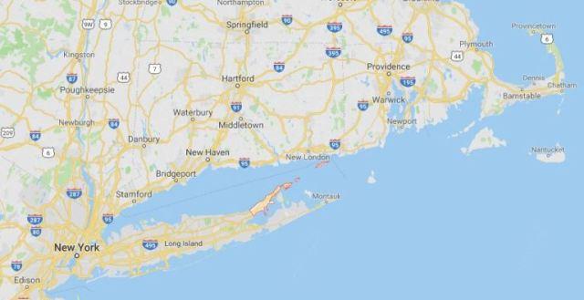 Long Island, New York, Southold